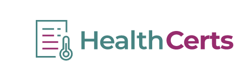 Technology behind HealthCerts